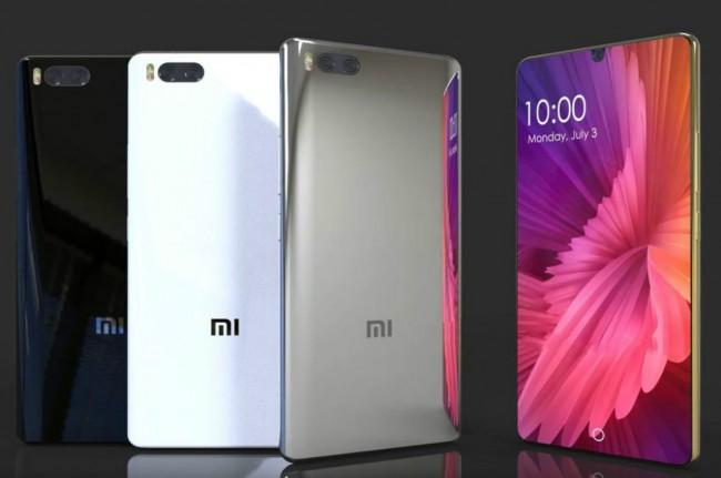 Xiaomi Garap Mi 7, Ponsel Pertama dengan 3D Sensing