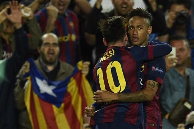 LAMPUNG POST   Pele Beberkan Alasan Neymar Hengkang ke PSG