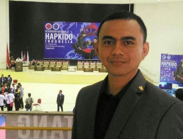 Pengprov Hapkido Lampung Agendakan Seminar Pelatih dan Wasit