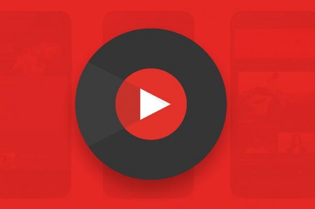 LAMPUNG POST   Kini, YouTube Music Bisa Dinikmati Secara Offline