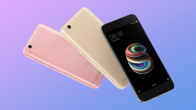 LAMPUNG POST | Besok, Xiaomi Redmi 5A Resmi Masuk Indonesia