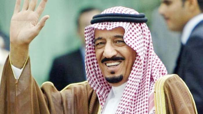 Gebrakan Mohammad bin Salman 