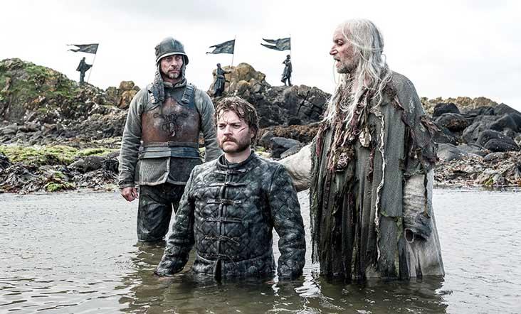 LAMPUNG POST | Game of Thrones 7 Punya Psikopat Baru yang Lebih Kejam