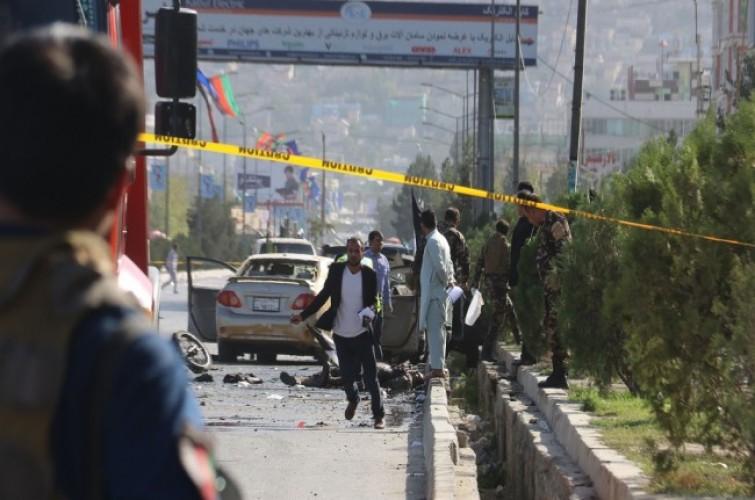 68 Orang Tewas dalam Ledakan saat Aksi Protes di Afghanistan