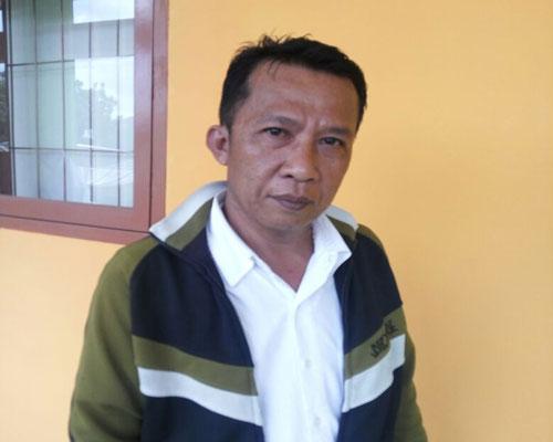 Maryanto Ikut Program Paket C untuk Jadi Kepala Desa