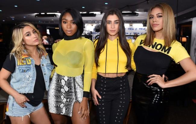 LAMPUNG POST | Fifth Harmony Dikabarkan Bubar