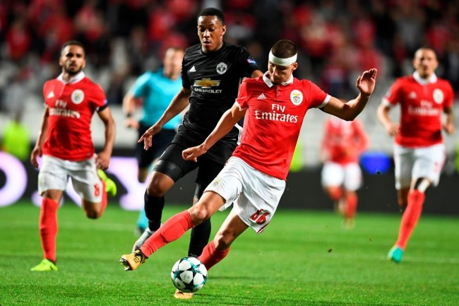 LAMPUNG POST | Preview Manchester United vs Benfica