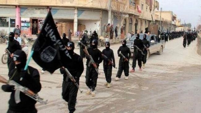 LAMPUNG POST | Tokoh ISIS yang Mengubah Perempuan jadi Budak Seks Dilaporkan Tewas