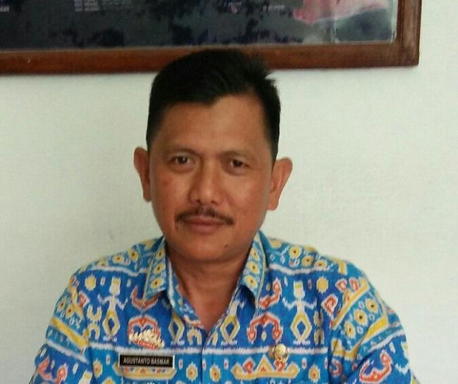 Lampung Barat Programkan Mitigasi Bencana