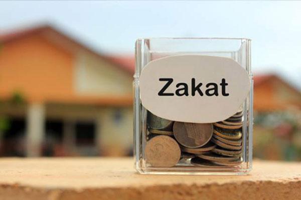 LAMPUNG POST | Memotong Gaji ASN untuk Zakat?