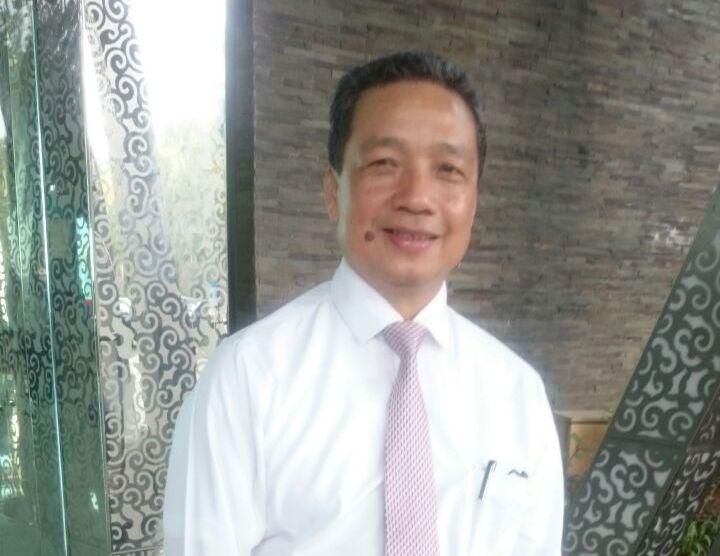 Dirut Baru Optimistis Benahi Bank Lampung