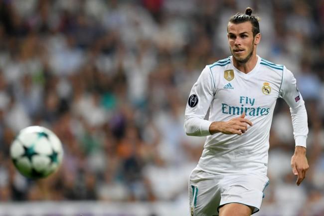 LAMPUNG POST   Gareth Bale Cuek Disoraki Fan Madrid