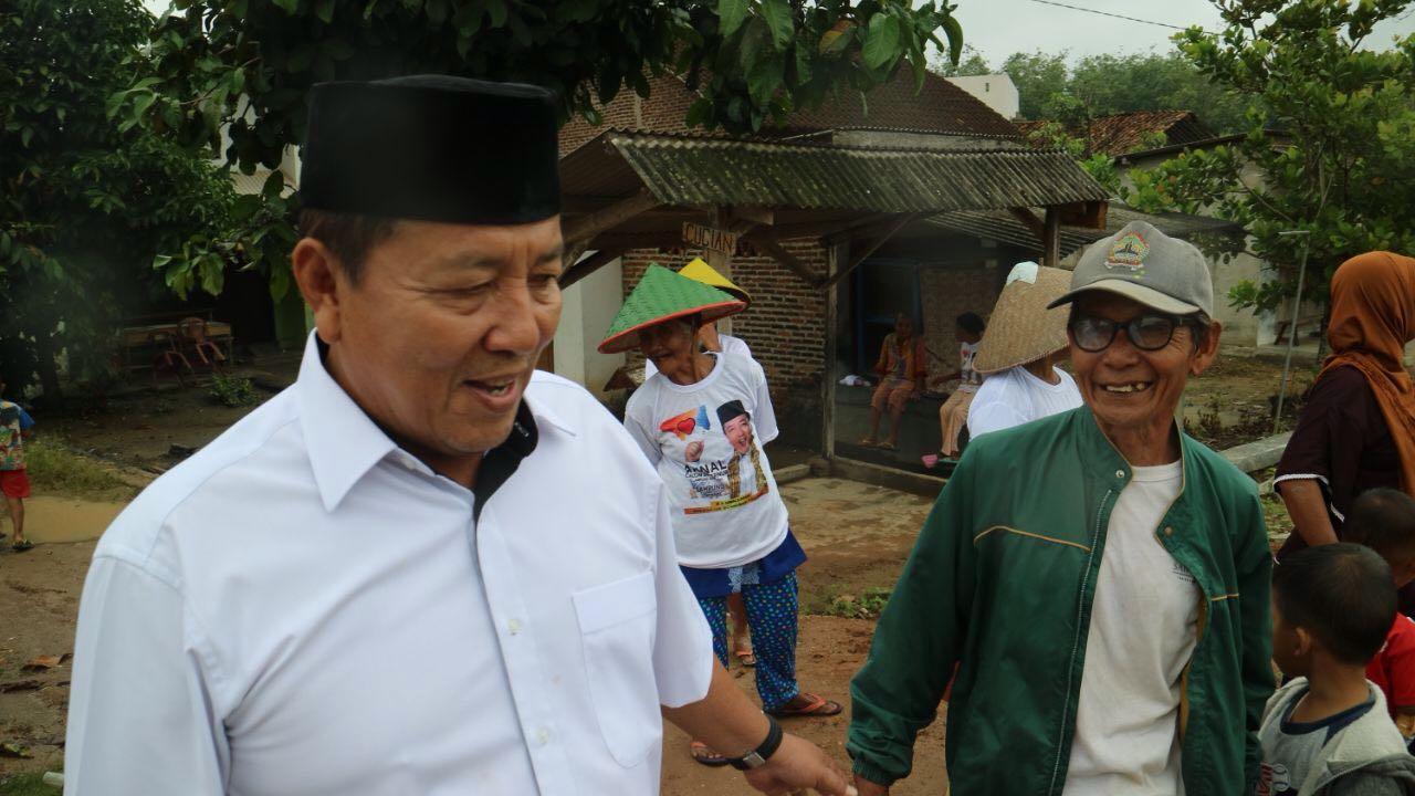 LAMPUNG POST | Petani Jatiagung Minta Kepastian Distribusi Pupuk