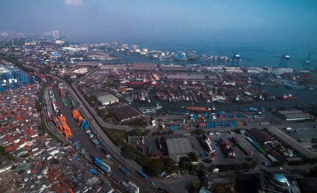 Indonesia Peringkat ke-2 Negara Terbaik untuk Berinvestasi
