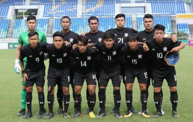 LAMPUNG POST | Thailand Kampiun Piala AFF U-18 2017