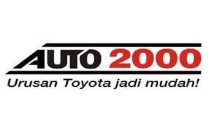 LAMPUNG POST   Auto 2000 Tulangbawang Jadi Jaringan Posko Mudik Nasional