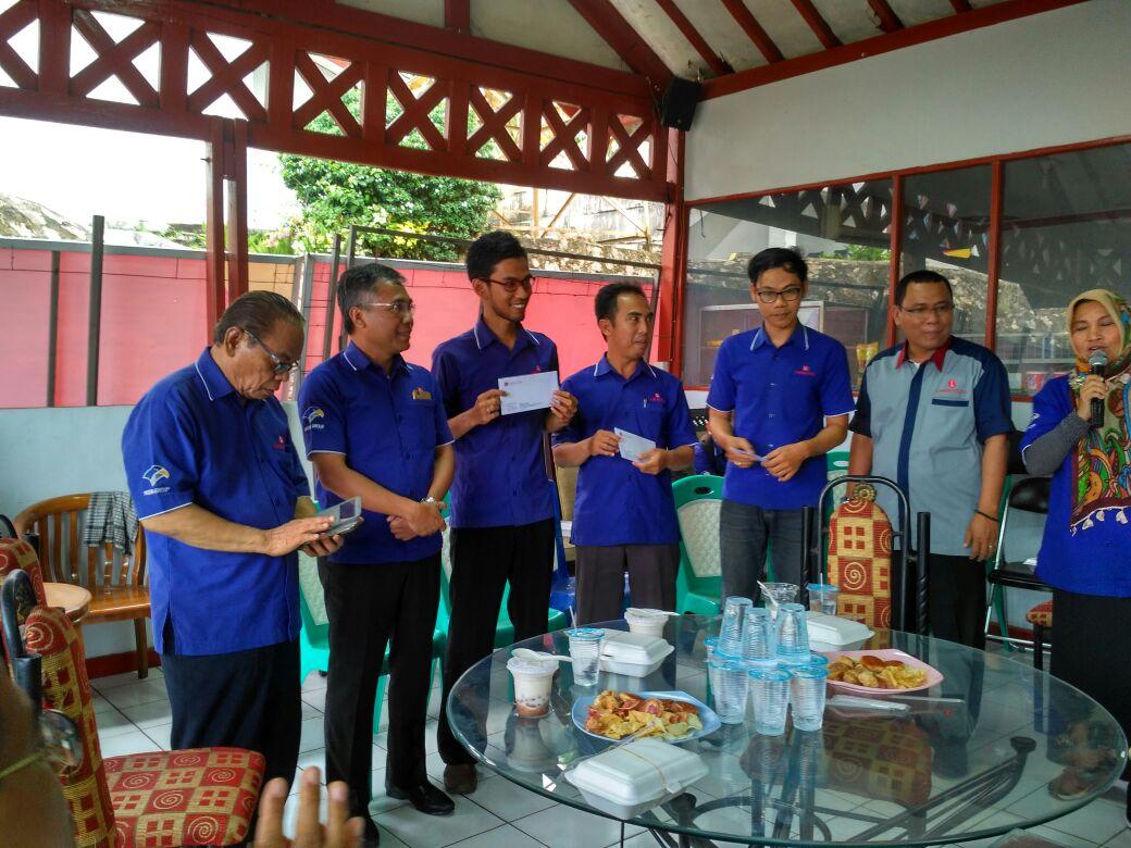 Penghargaan Terbaik Lampung Post Jadi Penyemangat Berkarya