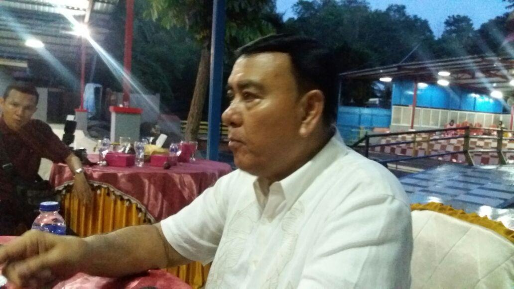 LAMPUNG POST | Sjachroedin Dukung Gubernur Sesuai Pilihan Masyarakat