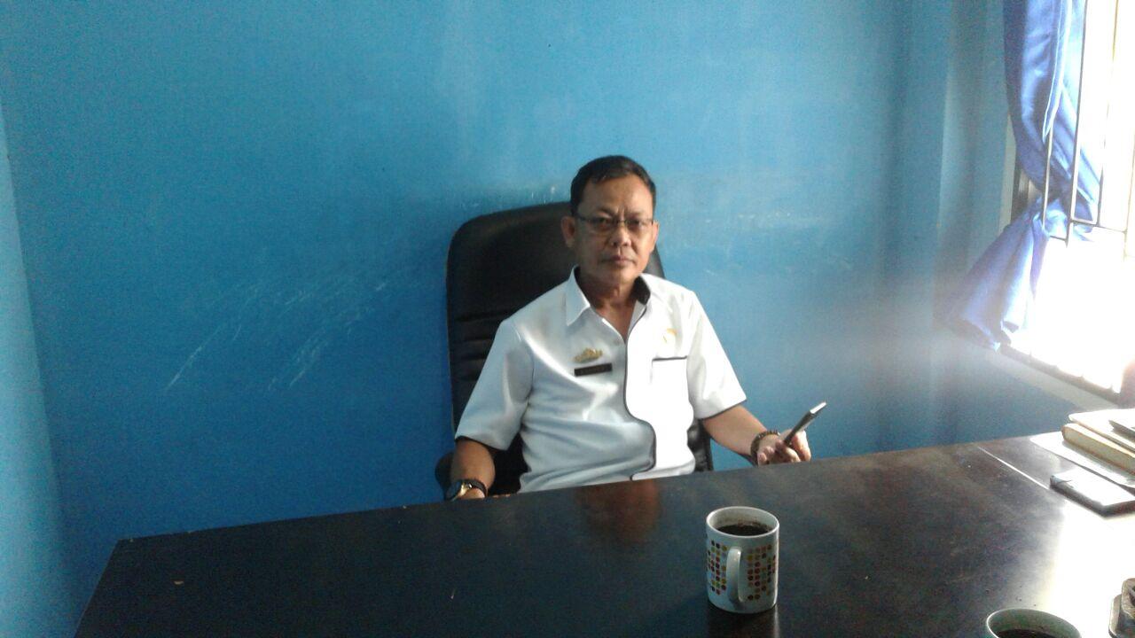 Distan Lampung Utara Asuransikan 100 Nelayan Tangkap