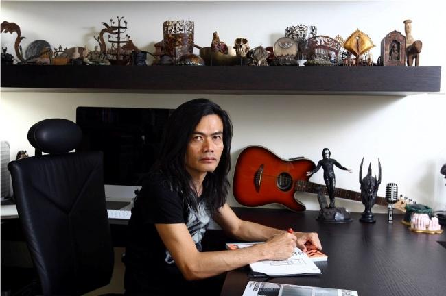LAMPUNG POST | Pertama Kali, Jay Subyakto Garap Film Dokumenter