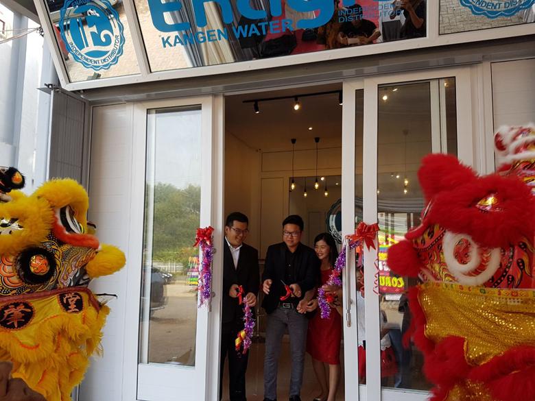 LAMPUNG POST | Kangen Center Kini Hadir di Lampung