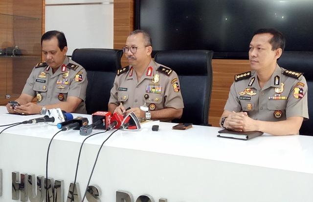 LAMPUNG POST | Polisi Periksa 35 Taruna Akpol Terkait Dugaan Penganiayaan