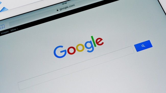 Google Jadi Teknologi Temani Ramadan