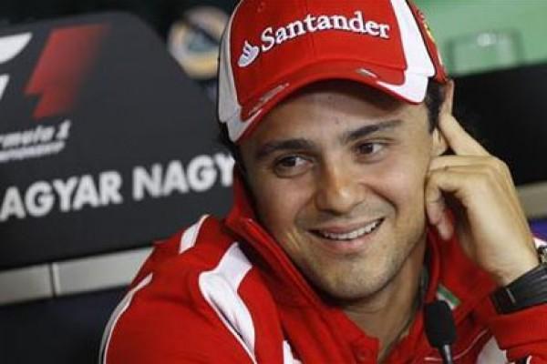 LAMPUNG POST | Kedua Kalinya Filipe Massa Umumkan Pensiun dari Formula One