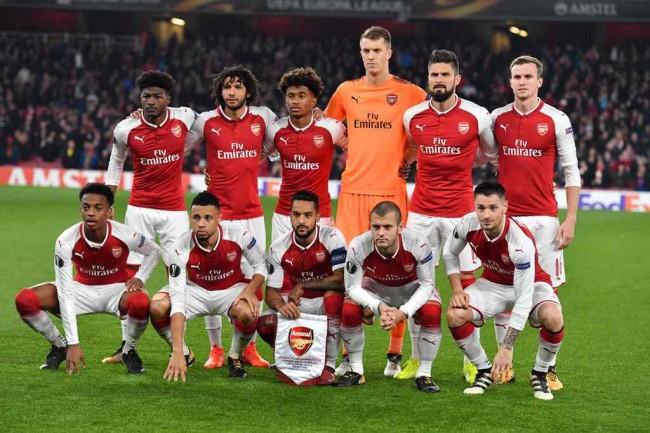 LAMPUNG POST | Arsenal vs Tottenham: Menunggu Tuah Emirates!