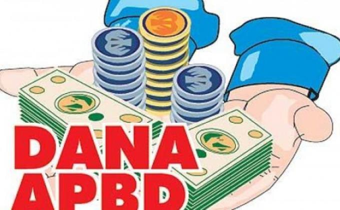 Pemprov Ajukan APBD 2018 ke DPRD Bulan ini