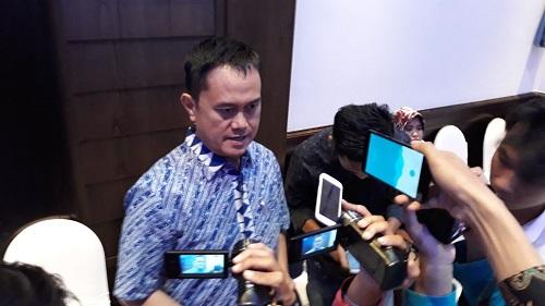 Minggu Ini KPU Lampung Panggil LO Bakal Calon DPD