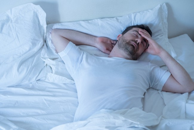 Hati-hati, Kurang Tidur dapat Memicu Depresi