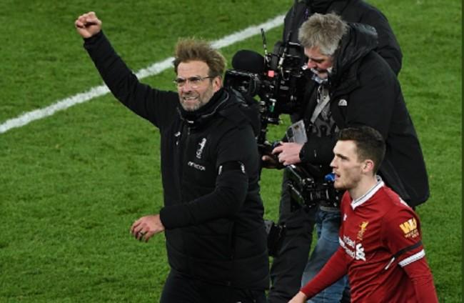 LAMPUNG POST | Klopp: Bukti Liverpool Tak Butuh Coutinho