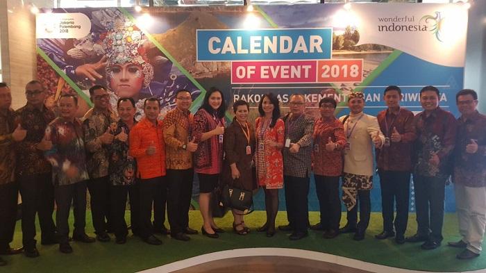 LAMPUNG POST | Praktisi Pariwisata Siap Kembangkan Wisata di Lampung
