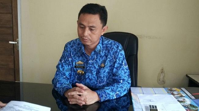 Harga Kebutuhan Pokok Lampung Utara Diklaim Stabil