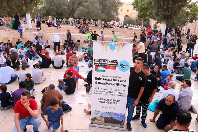 LAMPUNG POST | Menlu AS Sebut Israel dan Palestina yang Tentukan Soal Yerusalem