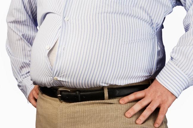 LAMPUNG POST | Obesitas dan Kematian