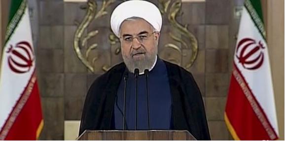 LAMPUNG POST | Hari Ini Pilpres Iran