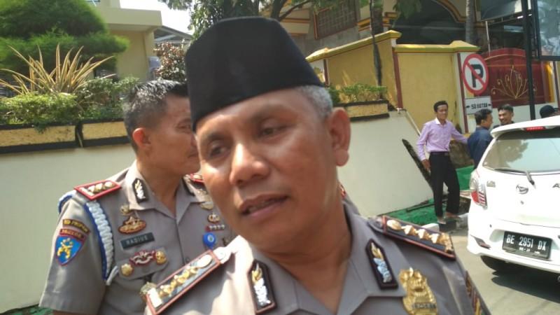 7 Polisi Diperiksa Bidpropam, Bandar yang Ditangkap Meninggal