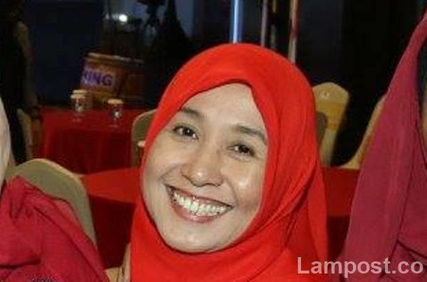 LAMPUNG POST | Di Penghujung Ramadan