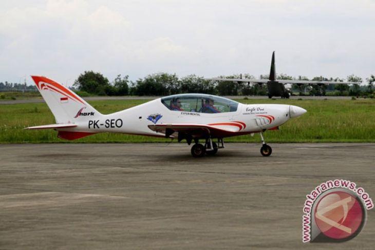 Ini Penjelasan Gubernur Aceh Soal Pendaratan Darurat Pesawatnya