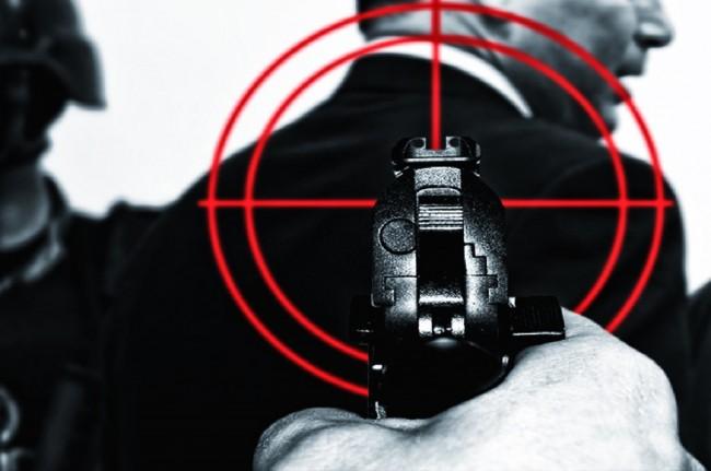 LAMPUNG POST | Seorang Pria Berondong Tembakan ke Gereja Rusia, 5 Orang Tewas