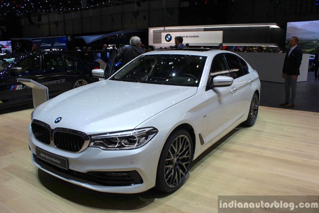 LAMPUNG POST | BMW Seri 5 Generasi Tujuh Hadir di Indonesia, Berapa Harganya?