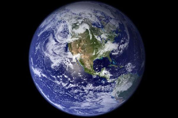 LAMPUNG POST | Ditemukan 10 Planet Mirip Bumi