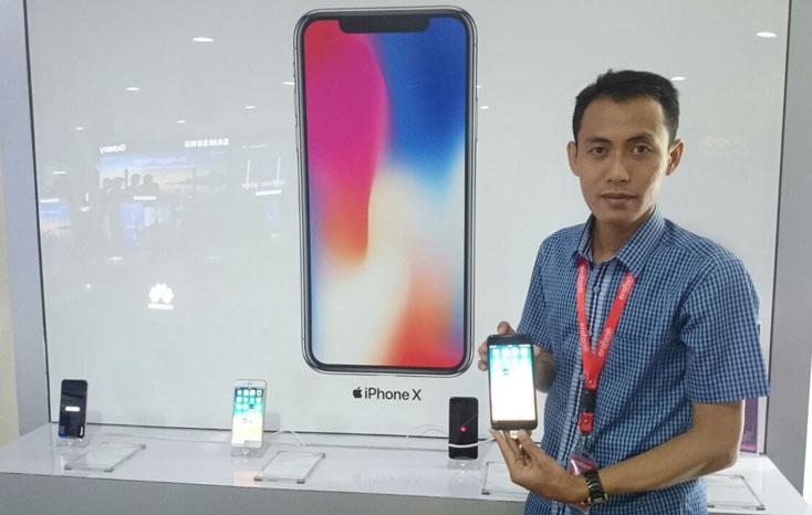 LAMPUNG POST | Beli Smartphone Samsung di Erafone Megastore Bisa Ke Korsel
