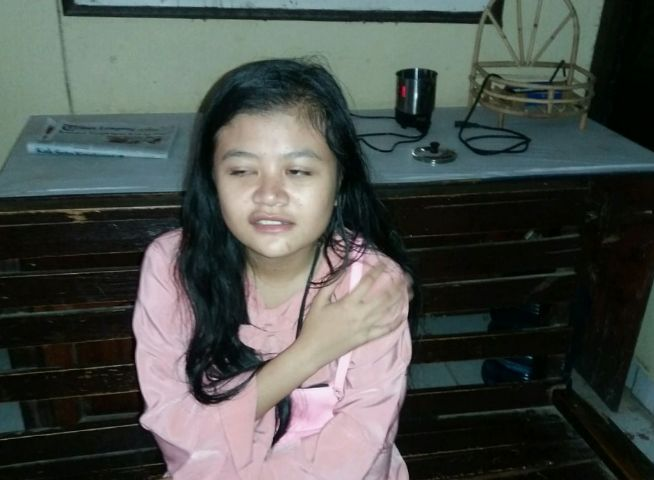 LAMPUNG POST | Rencana Menemui Sepupunya, Remaja Asal Jakarta  Ini Telantar di Pringsewu