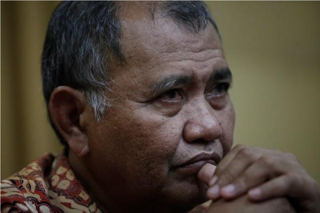 LAMPUNG POST | KPK Cari Win-win Solution Terkait Konflik Aris-Novel