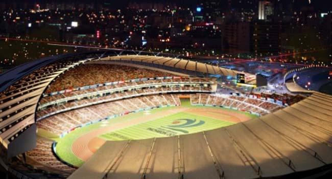 LAMPUNG POST | Asian Games Dipastikan Mempertandingkan 39 Cabor