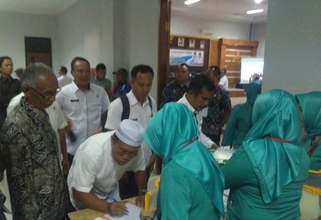 LAMPUNG POST | LAMPOST TV: Musrenbang Tulangbawang Barat Digelar