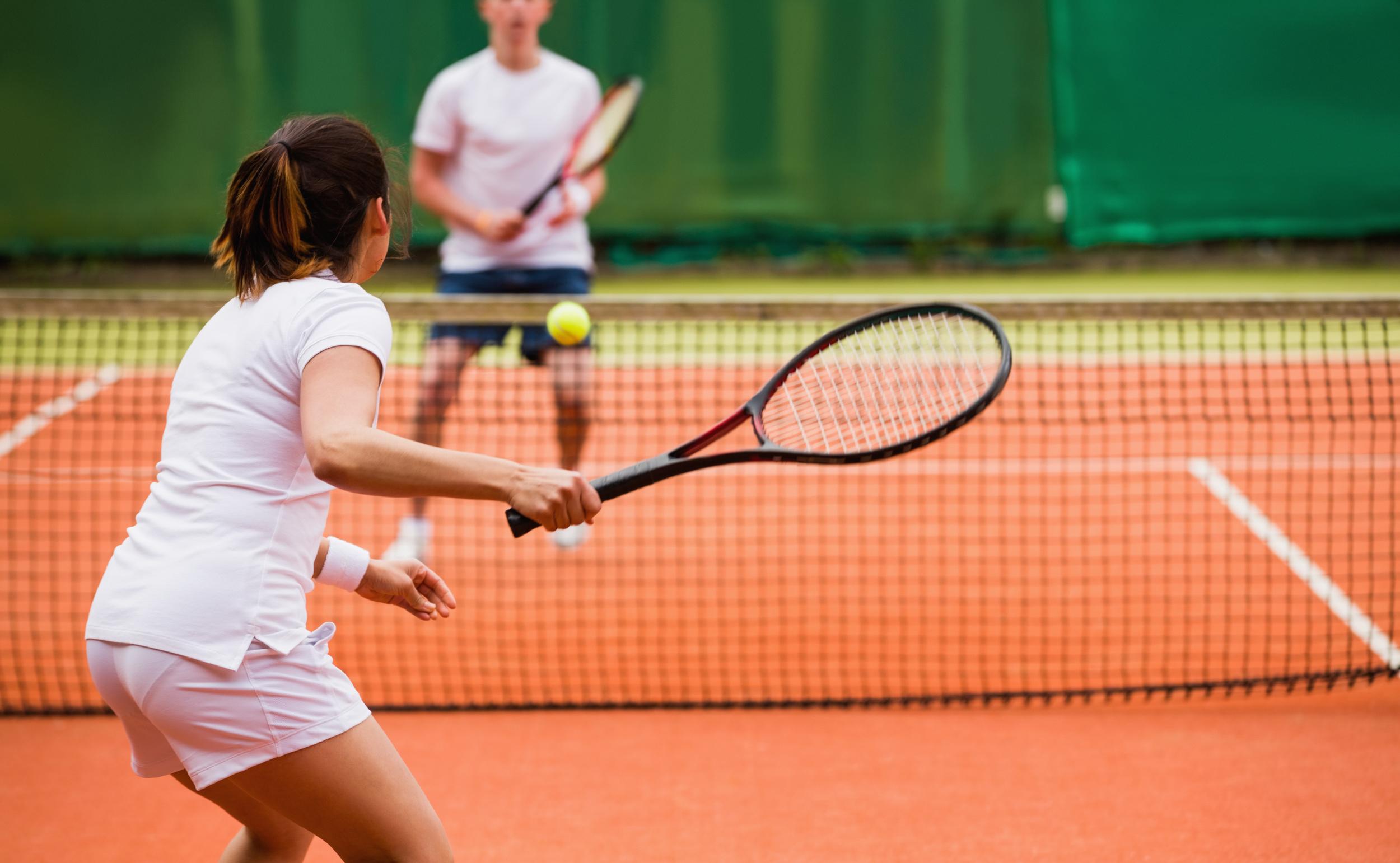 Walikota Cup II Diikuti 150 Insan Tenis